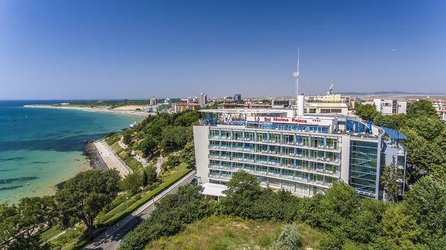 Sol Marina Palace Hôtel